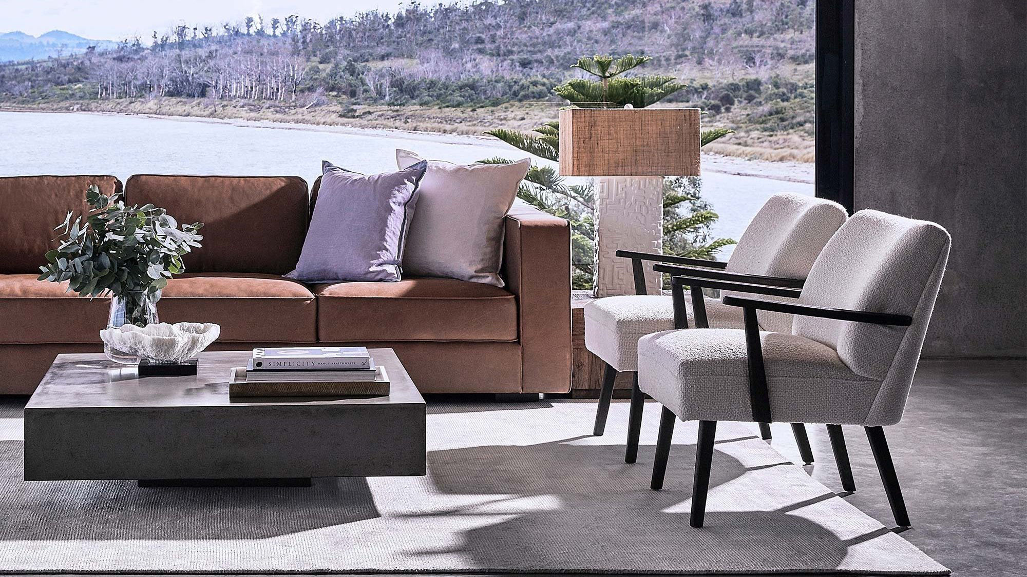 Furnish your home with us